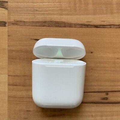 $ CDN65.68 • Buy Apple AirPods Charging Case Only 1st Generation White