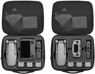 AU53.26 • Buy Storage Carry Case Hard Shell Shoulder Bag DJI Mavic 2 Zoom/Pro Drone Battery UK