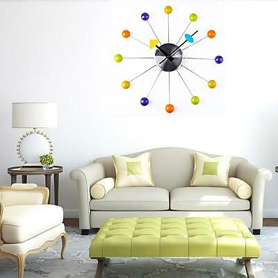 £27.55 • Buy Cricket Wooden Wall Clocks Wall Clock Color Fashion Exquisite Family