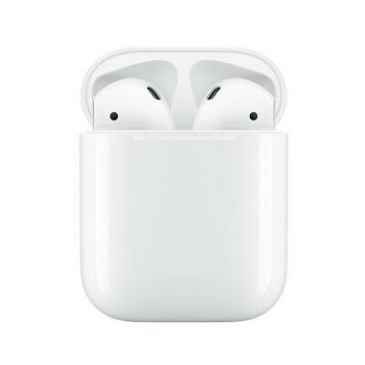 View Details Apple AirPods 2 With Charging Case MV7N2AM/A - White • 119.99$