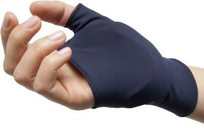NatraCure Computer Gloves (Carpal Tunnel Relief) Reversible - Size: Medium/Large • 20.89$