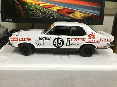 AU269 • Buy 1:18 Scale Model Car Holden LC Torana GTR XU-1 1971 Sandown 250 FREE POST  87166