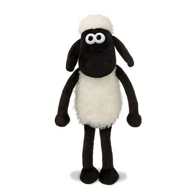 Shaun The Sheep Farmageddon 12  Aurora Plush Soft Toy Aardman Wallace And Gromit • 12.97£