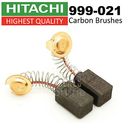 Carbon Brushes For Hitachi Angle Grinders G12SR2 G12SS G12SA G12S1 999021 • 4.45£