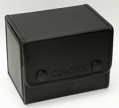 $ CDN132.57 • Buy CASE For CARL ZEISS BIOGON 2.8/21 LENS With GF-21mm FINDER CONTAX G1 G2 JAPAN