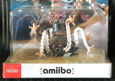 AU199.99 • Buy Nintendo Switch Zelda Breath Of The Wild Guardian Amiibo Super Smash Bro Gaming