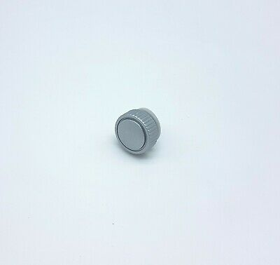 Genuine Replacement Blue Yeti Microphone Buttons, Pots, Hand Screws, Badge • 3.50£