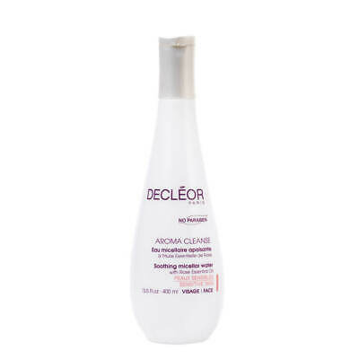 Decleor Aroma Cleanse Soothing Micellar Water 400ml • 23.99£