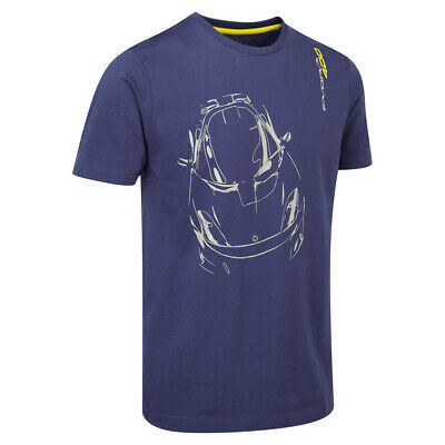 $ CDN50.79 • Buy Lotus Cars Evora T-Shirt Men's Blue Top Sportscars XS S M L XL XXL XXXL