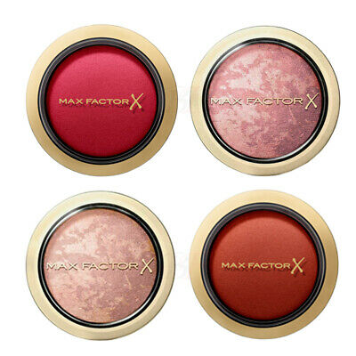 Max Factor Creme Puff Blusher Compact - Upto 10% Off On Multi-buy *select Shade* • 4.49£