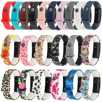 AU10.59 • Buy For Fitbit Inspire HR Wrist Straps Wristband Replacement Accessory Watch Band AU