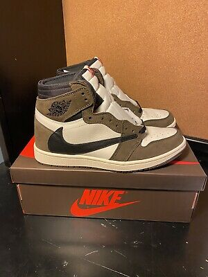 $719.99 • Buy Travis Scott Air Jordan 1  *SIZE 9.5*