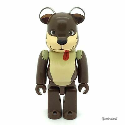 $11.99 • Buy Bearbrick Series 38 - Ookami-kun Abema TV Wolf (Artist)