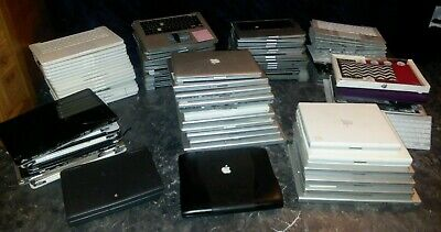 $ CDN558.43 • Buy HUGE LOT Of Apple Laptops, Parts, Keyboards, Etc. ALL PARTS ONLY See Description