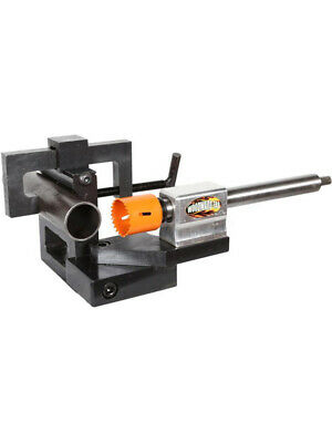 Woodward Fab Tubing Notcher Hole Saw 3/4 To 3 In OD Tubing Up To 50 Degr… (WFN6) • 413.10£