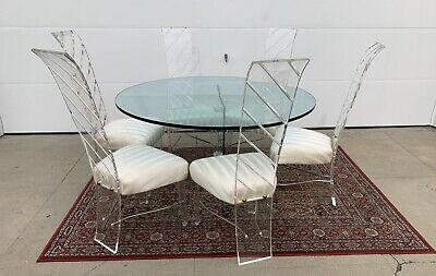 $2500 • Buy Dining Table Set 6 Chairs