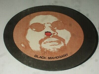 Moodymann ‎– Black Mahogany     1998  DEEP HOUSE..NEAR MINT!! • 29.99£