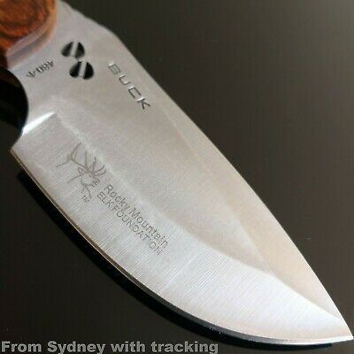 AU29.95 • Buy Full Tang Hunting Knife Fixed Blade 076 Outdoor Camping Survival AU Stock