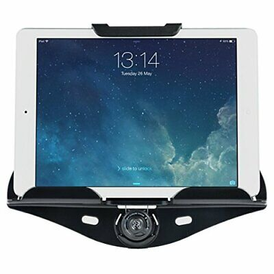 BEST In Car Mount For Ipad 7 10 Inch Tablets Black AWE77EU In Car Ent Christman • 27.15£