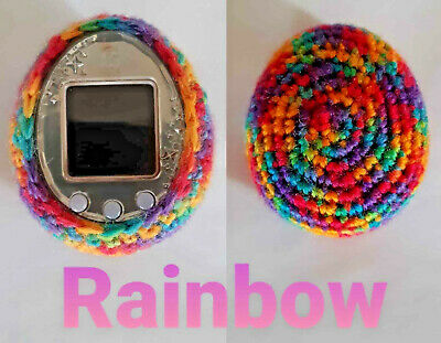 AU4.90 • Buy *Tamagotchi Cover / Case. Various Colours ID IDL M!x P's 4U 4U Plus M!x & Meets*