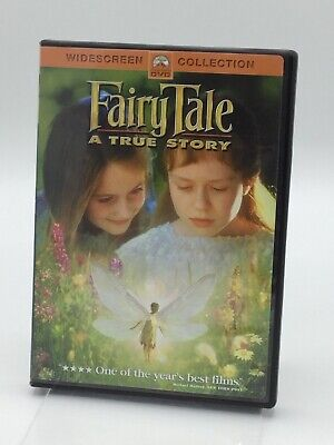 £5 • Buy FairyTale: A True Story-Peter O'Toole (DVD, 2003, Widescreen)