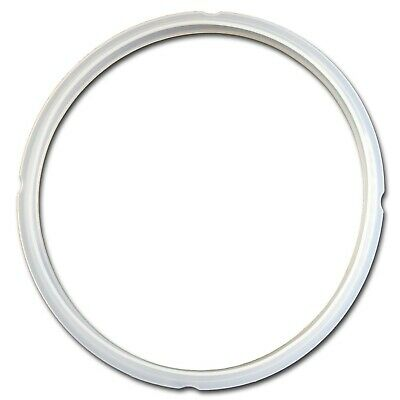 $24.87 • Buy Instant Pot Sealing Ring Clear, 5 Or 6 Quart Replacement Part Instapot