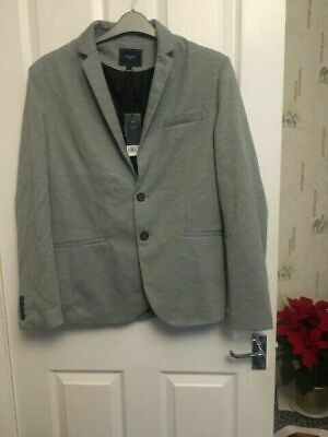 £9.99 • Buy Bnwt  Mens Lovely Dress/suit/casual Jacket Atlantic Bay By British Home Stores N