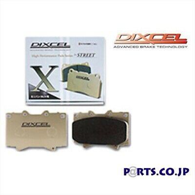 $ CDN262.75 • Buy For Lotus Esprit Brake Pad Brake Pad X Type Rear 96-00 For Lotus Esprit S4 2.0
