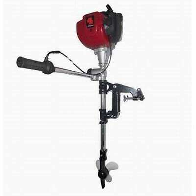 AU378 • Buy 4 Stroke Honda Type Engine Petrol Outboard Motor Fishing Boat Kayak EPA Approved