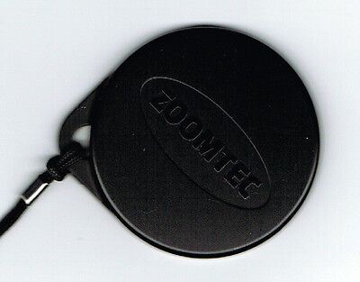Yashica Zoomtec Lens Cap • 1.99£