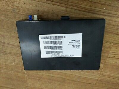 $29.99 • Buy 05-07 Jeep Grand Cherokee Radio Stereo Receiver Module OEM Chrysler Dodge