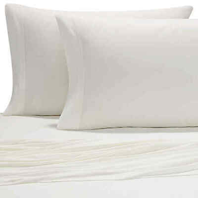 Pure Beech Jersey Knit Modal Queen Sheet Set In Natural • 69.99$
