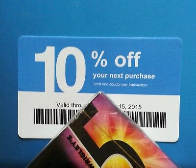 $10.89 • Buy 20x 10% Off OCTOBER 2020 Lowes Gift Coupons For Home Depot & Competitors Only!