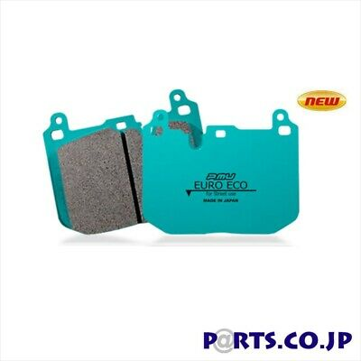 $ CDN434.34 • Buy For Lotus Esprit EURO ECO Brake Pad Front And Rear Set 96-00 For Lotus Esprit S4