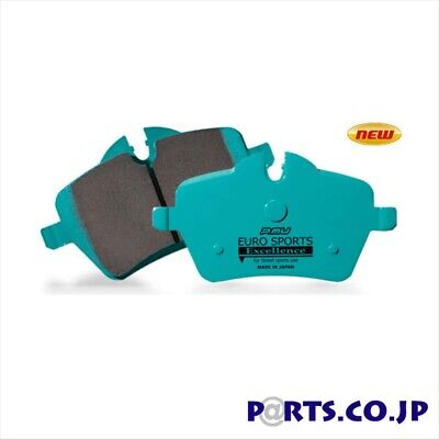 $ CDN263.12 • Buy For Lotus Esprit EURO SPORTS Excellence Brake Pad Rear 96-00 For Lotus Esprit S4