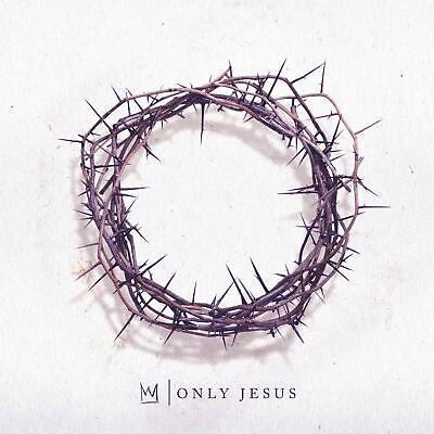 $10.47 • Buy Casting Crowns - Only Jesus [New CD]