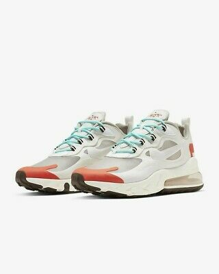 Nike Air Max 270 React Light Beige (Mid-Century) Men's Size 13 New In Box • 42$