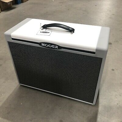 AU650 • Buy NEW Mooer GC112 1x12 Guitar Amplifier Speaker Cabinet - NEW OLD STOCK