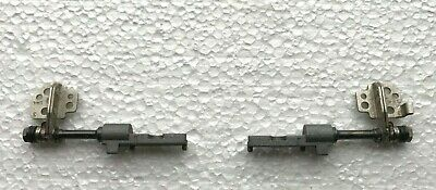 $ CDN29.56 • Buy Dell XPS 12 9Q23 LCD Display Screen Hinges L+R PAIR GENUINE TESTED