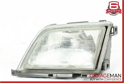 $126 • Buy 96-02 Mercedes R129 SL500 Front Left Side Head Light Headlight Lamp Halogen OEM