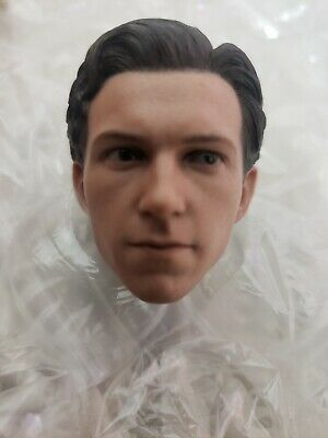 Hot Toys Homecoming Spiderman ( Peter Parker Head Sculpt Only)  • 69$