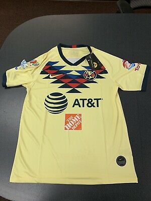 Club America Home Casa Jersey 2019/2020 Large • 35.99$