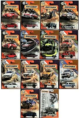$1.99 • Buy 2020 Matchbox Main Line You Pick