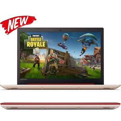 "View Details NEW! LENOVO 15.6"" Laptop AMD DualCore 3.00GHz 4GB 500GB DVD+RW WebCam Windows 10 • 327.77$"