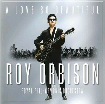 $5.70 • Buy Roy Orbison & Philharmonic Orchestra  A Love So Beautiful Cd (2017)