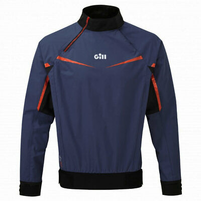 Spray Tops   Pro   Mens Base Layer Top Gill Marine DG-5013 • 94.18£