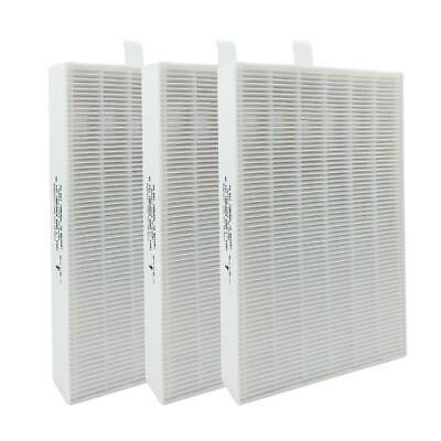 Set Of 3, Air Purifier HEPA Filter Replacement Part For Honeywell HRF-R3 • 20.32£
