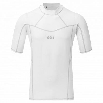 Top   Pro   Rash Short Sleeve Gill Marine DG-5021 • 37£