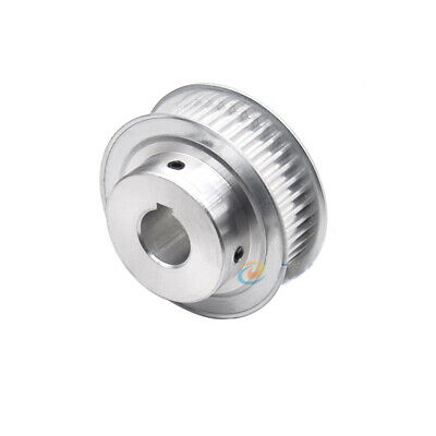 AU12.19 • Buy 5M 15T-80T Timing Belt Pulley With Step/Keyway, Bore 8-25mm,For 20mm Width Belt