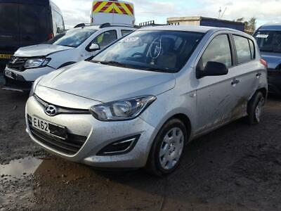 2012 Hyundai I20 1.2 Petrol Breaking Auction For Single Steel Wheel  • 50£